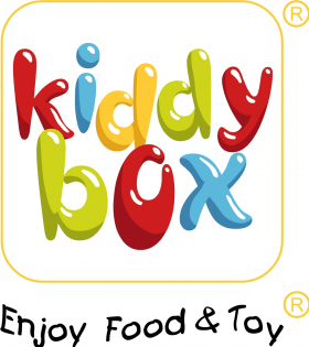Logo Kiddy Box